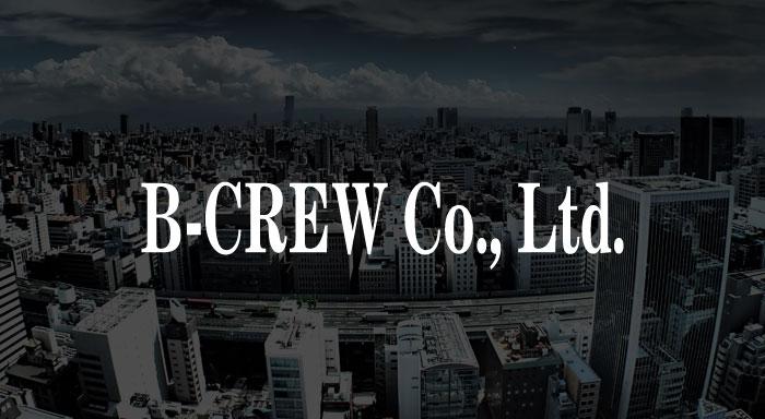 B-CREW